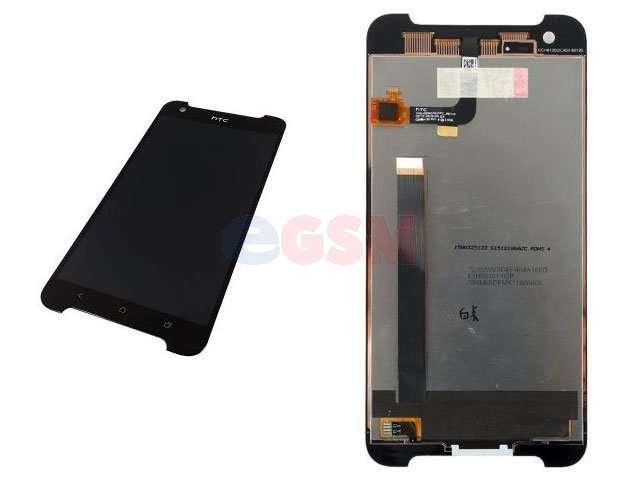 display cu touchscreen htc one x9