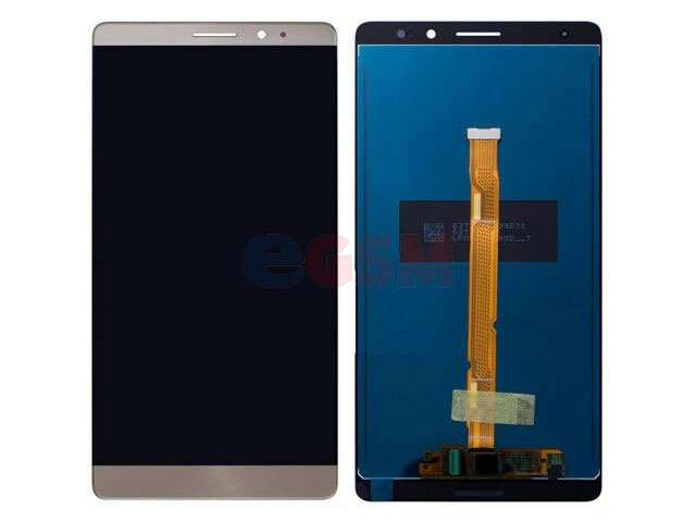 Display cu touchscreen Huawei Ascend Mate 8 auriu