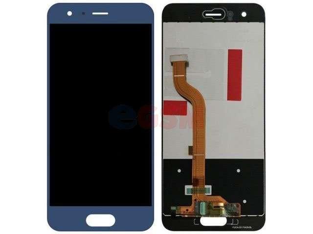 Display cu touchscreen Huawei Honor 9, STF-L09 albastru
