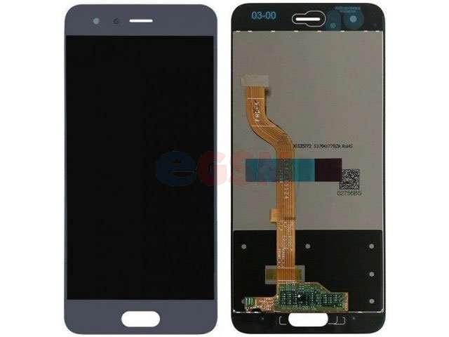 Display cu touchscreen Huawei Honor 9, STF-L09 gri