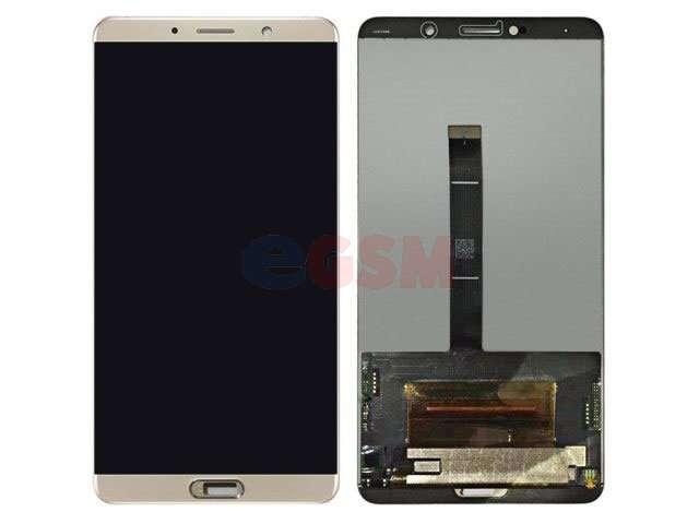 Display cu touchscreen Huawei Mate 10, ALP-L09, ALP-L29 auriu