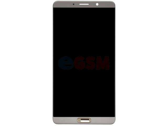Display cu touchscreen Huawei Mate 10, ALP-L09, ALP-L29 mocha gold