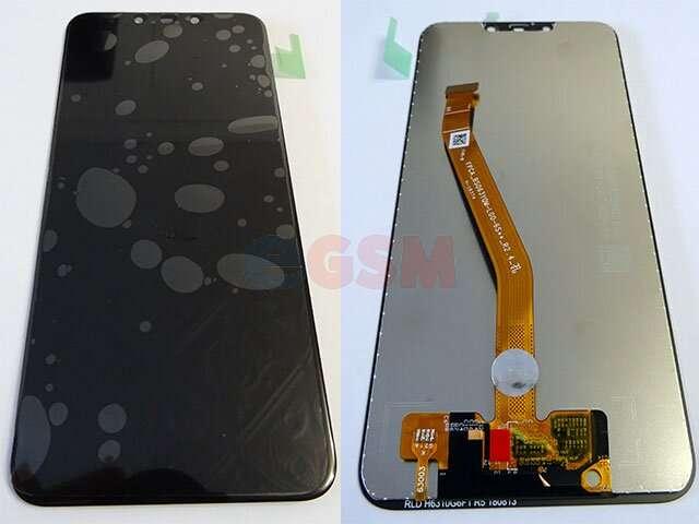 Display cu touchscreen Huawei Mate 20 Lite, SNE-LX1 DS, SNE-LX3 DS, INE-LX2
