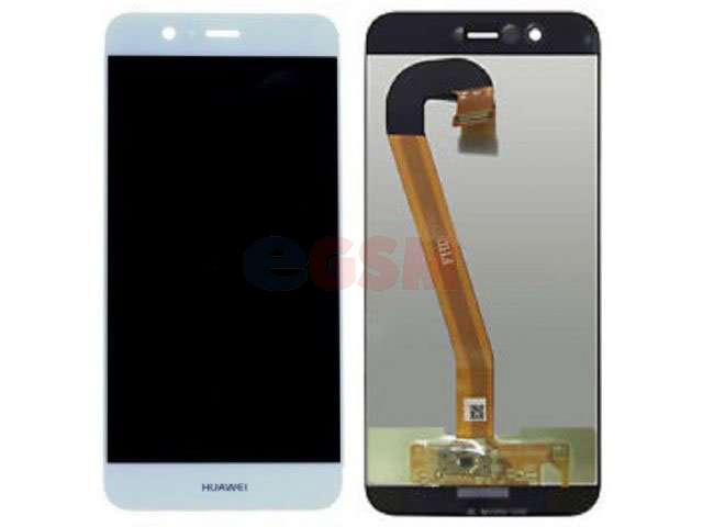 Display cu touchscreen Huawei Nova 2, PIC-AL00 alb