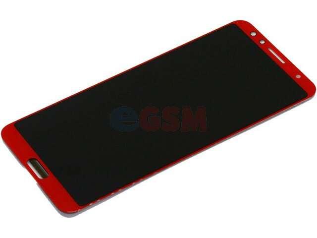 display cu touchscreen huawei nova 2s rosu