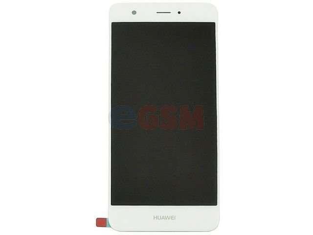 Display cu touchscreen Huawei Nova CAN-L11 alb