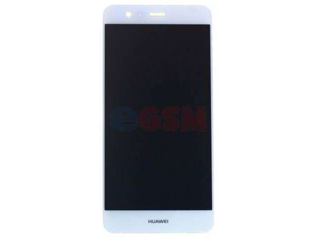 Display cu touchscreen Huawei P10 Lite WAS-LX1, LX1A alb