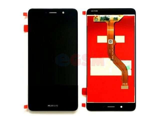 Display cu touchscreen negru pentru Huawei P8 lite 2017, P9 Lite 2017, Honor 8 Lite, Nova Lite, GR3 2017