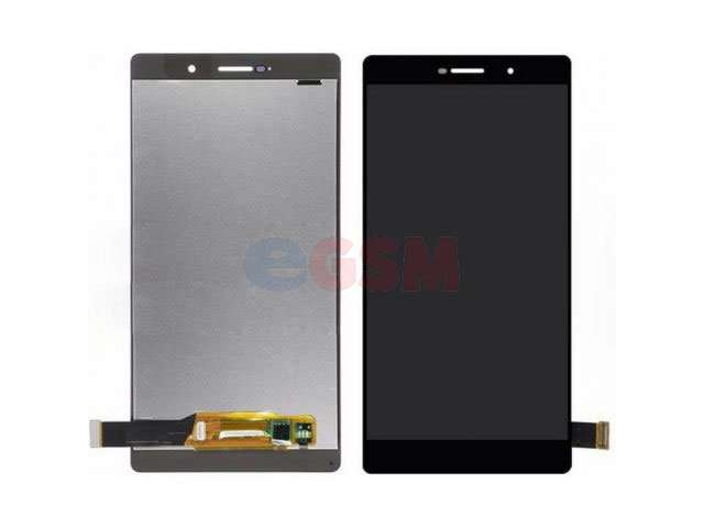 Display cu touchscreen Huawei P8 max negru