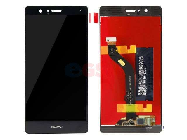 Display cu touchscreen Huawei P9 Lite (VNS-L21), G9 Lite negru