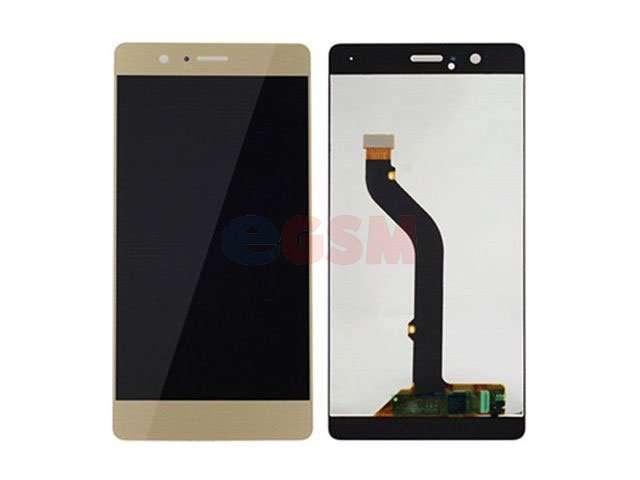 Display cu touchscreen Huawei P9 Lite (VNS-L21), G9 Lite auriu