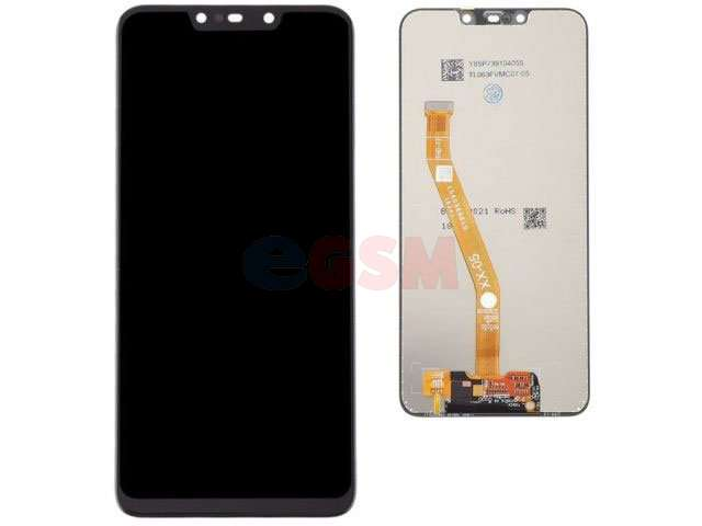 display cu touchscreen huawei p smart+ p smart plus nova 3i ine-lx1 ine-lx2