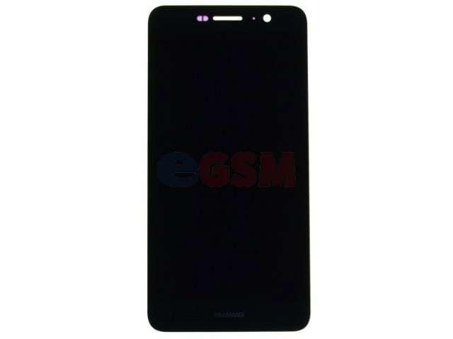 Display cu touchscreen Huawei Y6 Pro, Honor Play 5X, Enjoy 5 negru