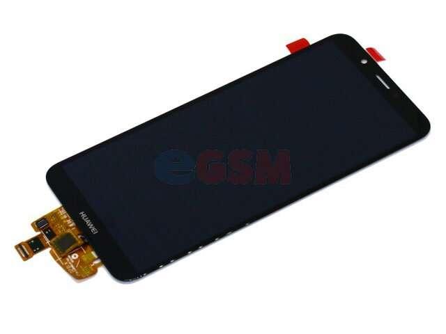 Display cu touchscreen Huawei Y7 Prime 2018, LDN-LX1, LDN-LX2, LDN-L21, LDN-L22, Y7 Pro 2018