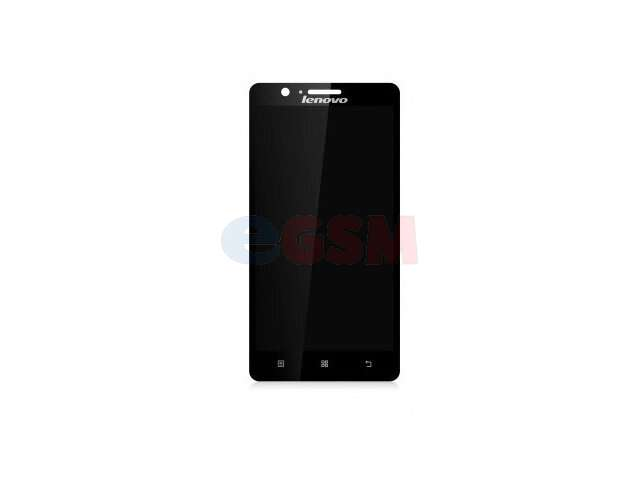 Display cu touchscreen Lenovo A536