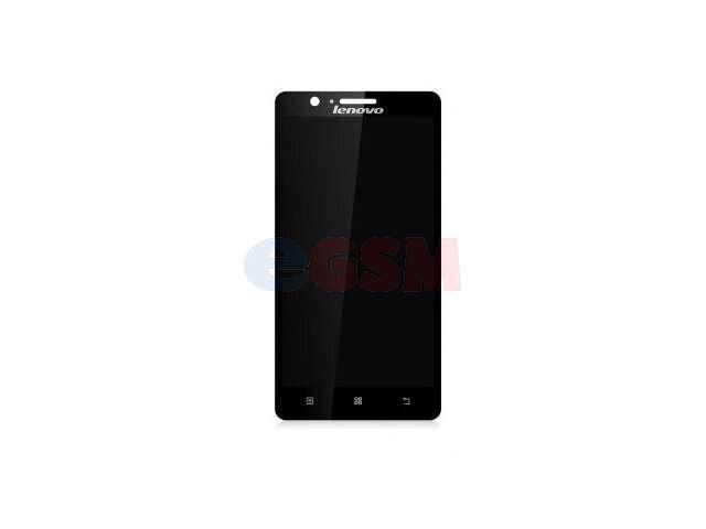 Display cu touchscreen Lenovo A536