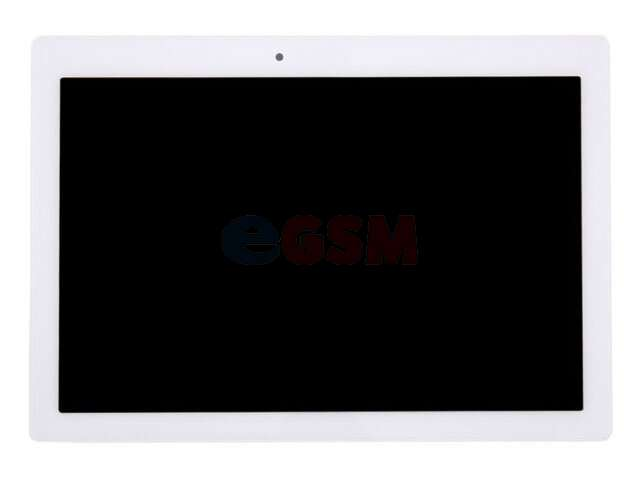 Display cu touchscreen Lenovo Tab 2 A10-70 alb