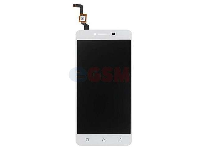 Display cu touchscreen Lenovo Vibe K5 Plus A6020a46 alb