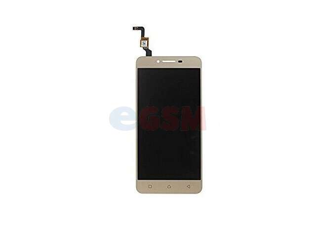 Display cu touchscreen Lenovo Vibe K5 Plus A6020a46 auriu