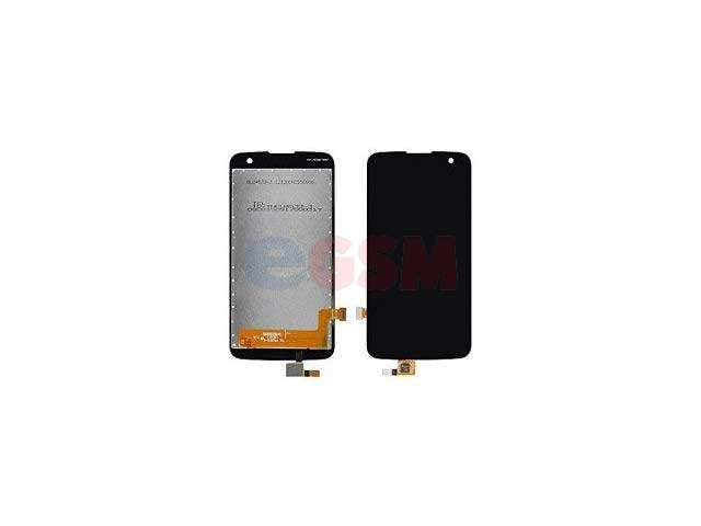 Display cu touchscreen LG K120E, K4