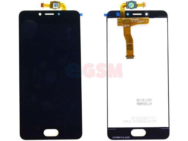 Display cu touchscreen Meizu M5c