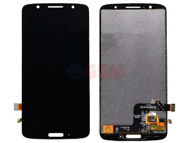 Display cu touchscreen Motorola Moto G6