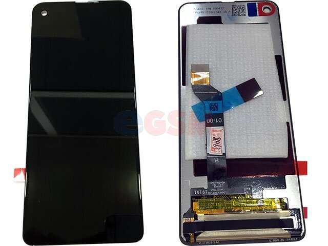 display cu touchscreen motorola one vision motorola p50