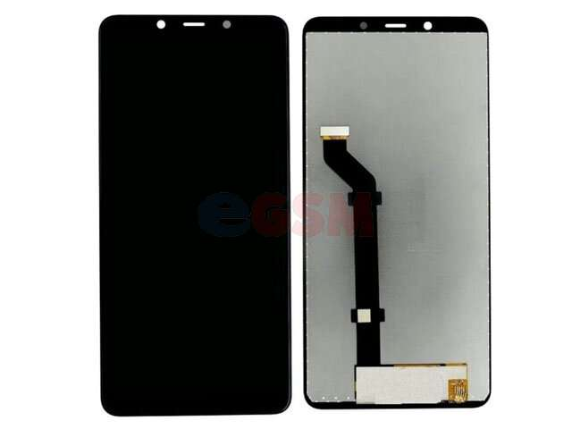 Display cu touchscreen Nokia 3.1 Plus, TA-1104, TA-1115, TA-1118, TA-1125