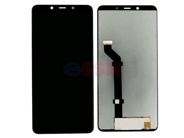 Display cu touchscreen Nokia 3.1 Plus, TA-1104, TA-1115, TA-1118, TA-1125