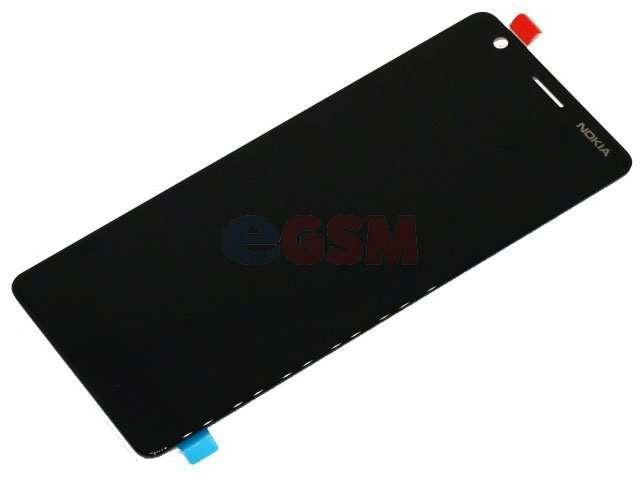 Display cu touchscreen Nokia 3.1, TA-1049, TA-1057, TA-1063, TA-1070, TA-1074
