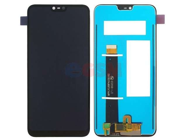 Display cu touchscreen Nokia 6.1 Plus (Nokia X6), TA-1103, TA-1116, TA-1083