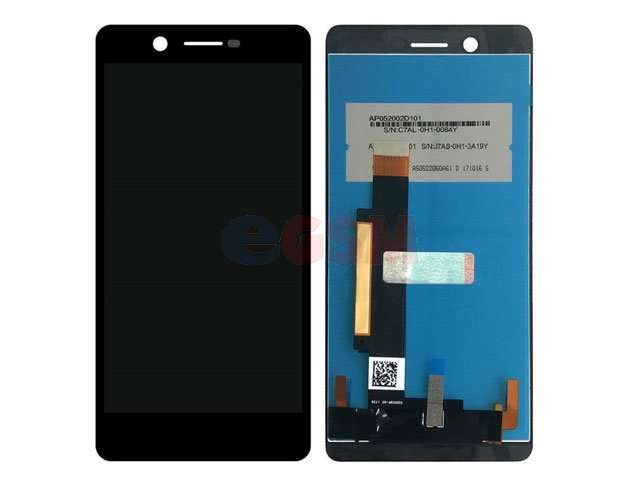 Display cu touchscreen Nokia 7, TA-1100, TA-1085, TA-1096, TA-1095