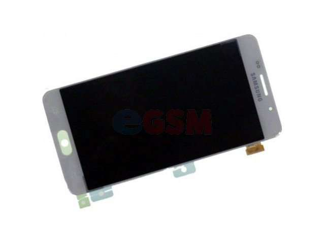 Display cu touchscreen Samsung SM-A510F, Galaxy A5 2016 alb