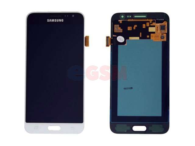 Display cu touchscreen Samsung SM-J320F Galaxy J3 2016 alb