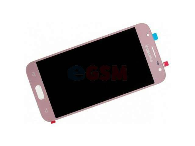 Display cu touchscreen Samsung SM-J330F Galaxy J3 2017 roz