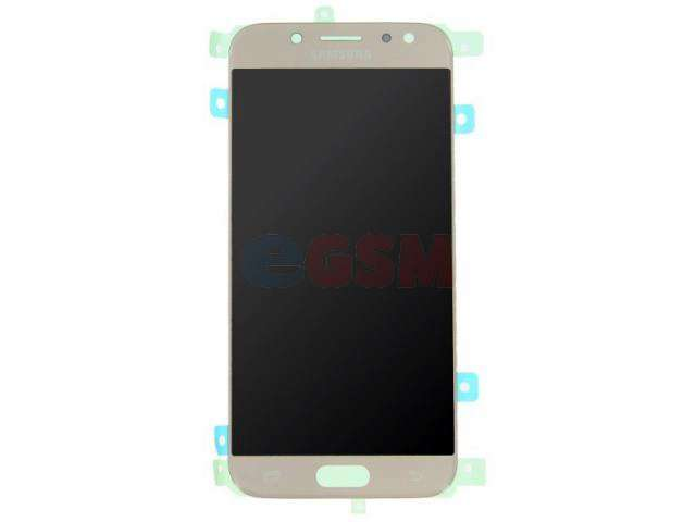 Display cu touchscreen Samsung SM-J530F Galaxy J5 2017 auriu