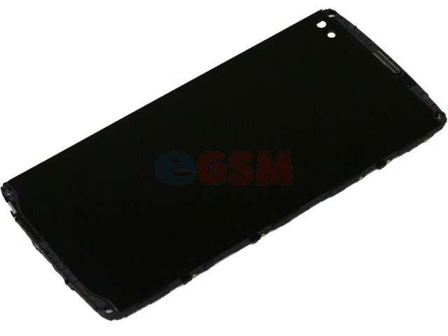 Display cu touchscreen si rama LG H960A, V10