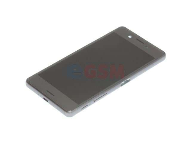 Display cu touchscreen si rama Sony F8131, F8132, Xperia X Performance