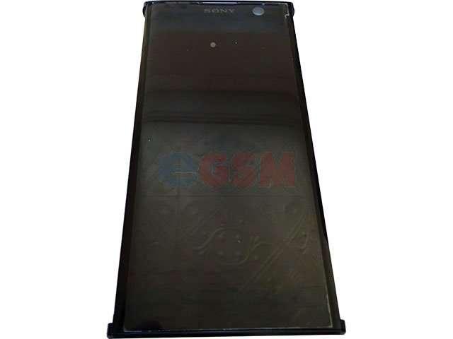 Display cu touchscreen si rama Sony H3113, Xperia XA2 , H4113, Xperia XA2 Dual