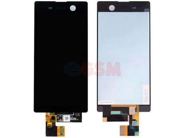display cu touchscreen sony xperia m5 e5603 e5606 e5653 e5633 e5643 e5663 xperia m5 dual
