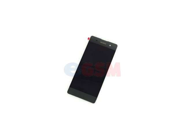 Display cu touchscreen Sony Xperia XA, XA Dual, F3111, F3113, F3115 gri