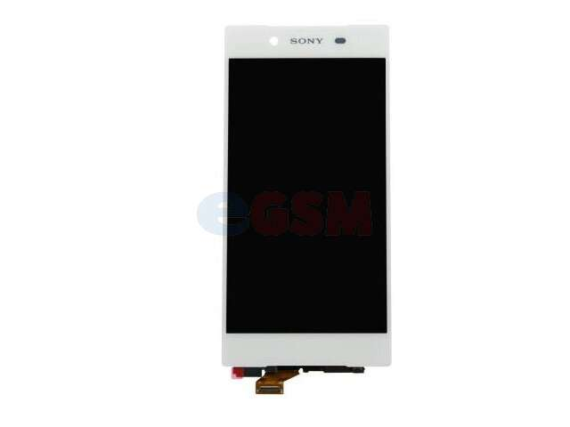 Display cu touchscreen Sony Xperia Z5, Z5 Dual, E6603, E6633, E6653, E6683 alb