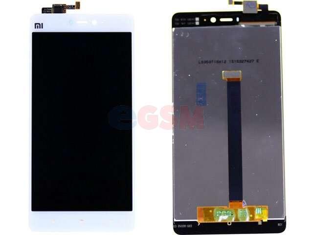display cu touchscreen xiaomi mi 4s alb