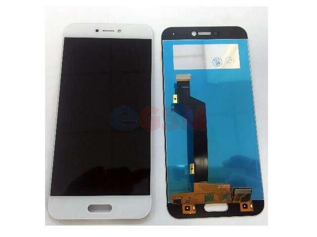 display cu touchscreen xiaomi mi 5c alb