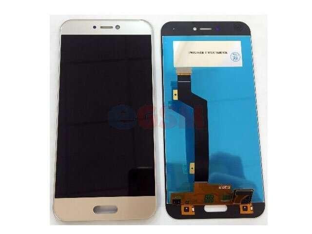 display cu touchscreen xiaomi mi 5c auriu