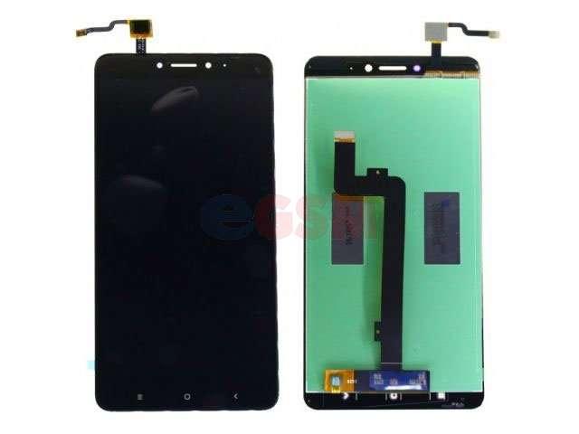 Display cu touchscreen Xiaomi Mi Max 2 negru