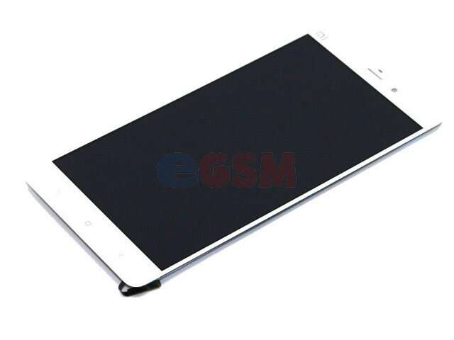 Display cu touchscreen Xiaomi Mi Note alb