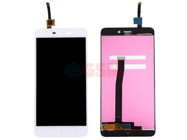 display cu touchscreen xiaomi redmi 4a alb