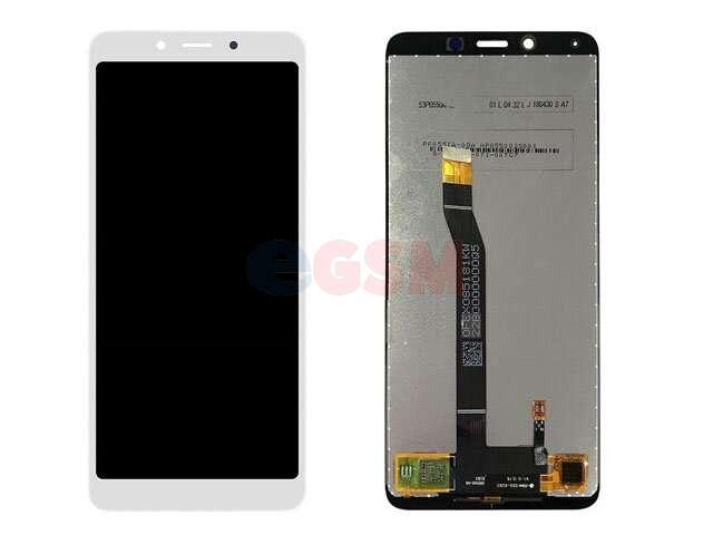 display cu touchscreen xiaomi redmi 6a xiaomi redmi 6 alb