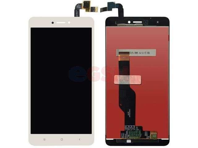 display cu touchscreen xiaomi redmi note 4x alb